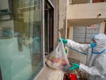 新疆(含兵团)8月8日新增确诊病例15例、无症状感染者0例