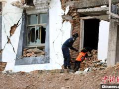 青海举行玉树地震十周年纪念综合应急演练
