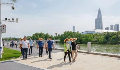 航城街道社区综合管理能力提升专题培训班圆满结业