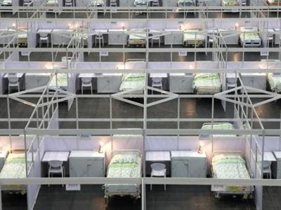 香港官员:兴建医疗设施费用由内地承担