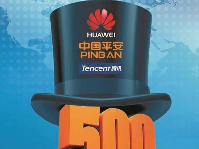 BAT之后,HAT来了!深圳这三家世界500强有了新称呼