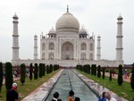 新华财经|金融和钢铁板块推动印度股市Sensex30指数微幅上涨