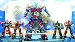 山东青岛:打卡机器人公园 感受科技魅力