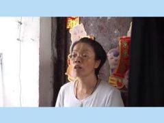 """广州""""最牛钉子户"""":不搬走不是为了钱,不想再被""""万人""""围观"""
