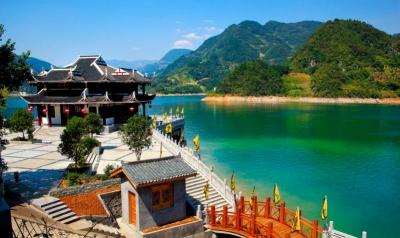 湖北近400家A级景区对全国游客免门票至年底,包括十一黄金周
