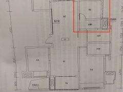 收房时三房变两房 业主投诉开发商虚假宣传