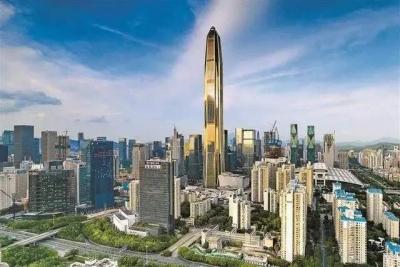 深圳8家企业进入《财富》世界500强,深投控首次上榜