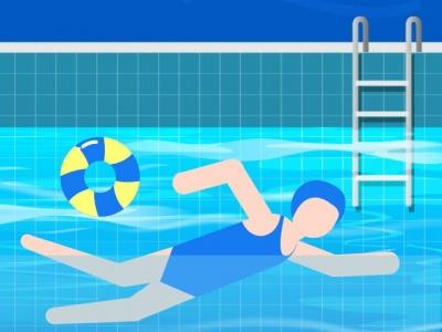 光明区体育中心关于室外游泳池调整开放时间的通知