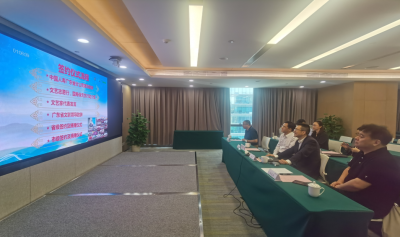 文艺志愿者有综合保险保障了!深圳市文联就相关计划开展调研