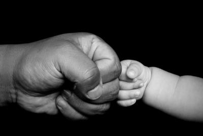 你怎样和孩子解决你们之间的冲突?掌握这个技巧