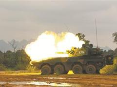 第七十五集团军某旅推动战斗力生成提质增速