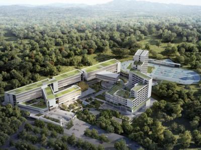 大鹏新区增补7个重大项目!2020年重大项目达132个