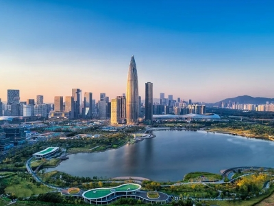 深政观察|在深圳建有总部的两大央企近期换帅