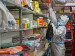 新疆(含兵团)8月12日新增确诊病例8例、无症状感染者5例