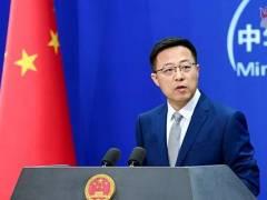 """美官员称中国""""保全面子而不是拯救生命"""",外交部:美方应该反躬自省"""