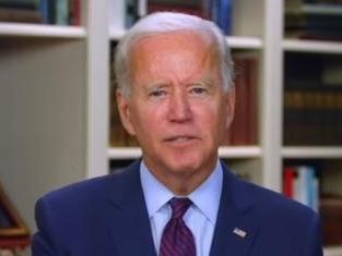 拜登:若我当选,将取消特朗普的对华关税