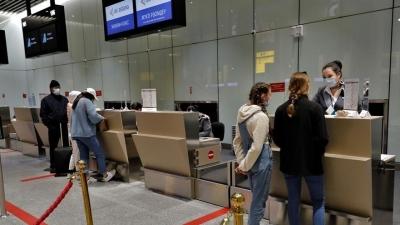 哈萨克斯坦逐步恢复国际航线
