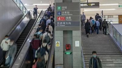 这2天,深圳地铁将延长运营1小时