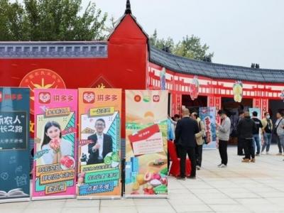 第三个中国农民丰收节到来 拼多多要再培育10万新农人
