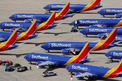 波音回应737MAX调查报告:修订版设计已接受严格审查