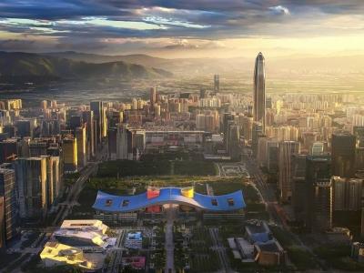 深政观察   对深圳建设智慧城市的17条进言