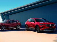 中型SUV 别克昂科威S与昂科威S艾维亚竞争力全解析