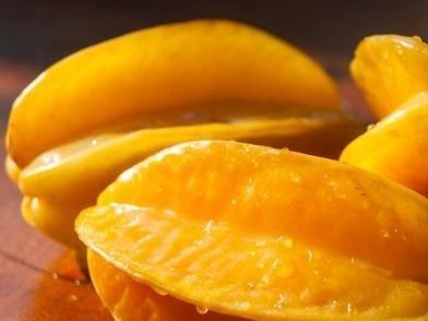 这种水果酸中带甜,专家提醒:肾脏不好的人慎吃