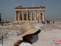 希腊政府将补贴业主30%租金损失 延期交付物业税