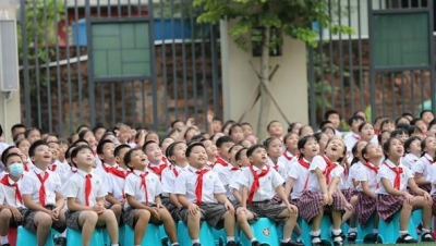 深圳又一个科普教育培训基地在罗湖挂牌