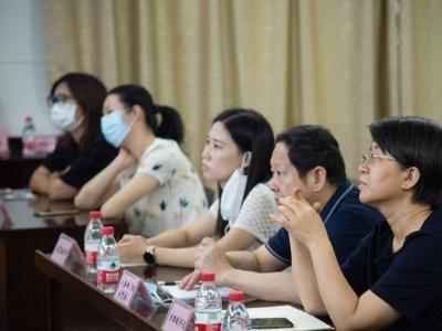 开展纪律教育学习月活动,东莞市民政局加强党风廉政建设