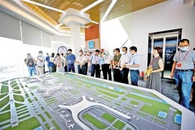 人大代表共同发力 助宝安城市管理更优环境更美