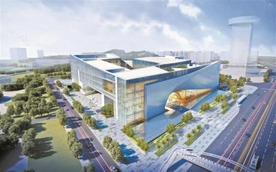 文化光明:全力打造深圳北部文化艺术高地