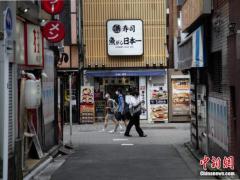 日本或现第三波疫情 如何平衡经济与防疫成政府课题