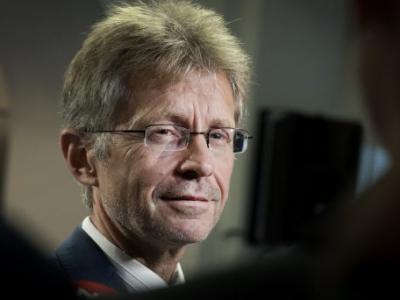捷克参议院主席回国后,政府高层密集发声谴责其破坏捷中关系