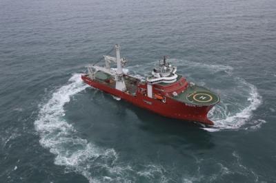 特评   深圳号:在探索海洋的征程中领航