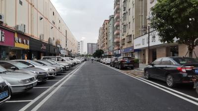 新湖街道:迅速行动,全力做好文明城市创建工作