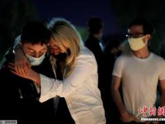 """""""新冠病毒通过空气传播""""?美机构撤回相关防疫指南"""