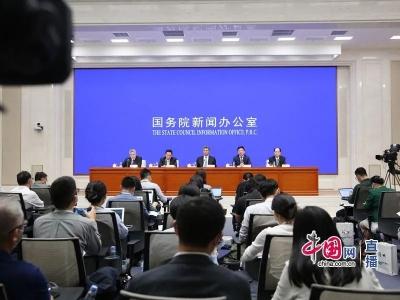 深政观察 | 国新办新闻发布会上,广东省长、深圳市长这样说
