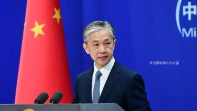 美助理国务卿称中国威胁国际秩序 汪文斌:指责别人前应先反躬自省