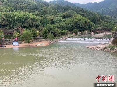浙江省民族乡村振兴示范建设推进现场会在景宁召开