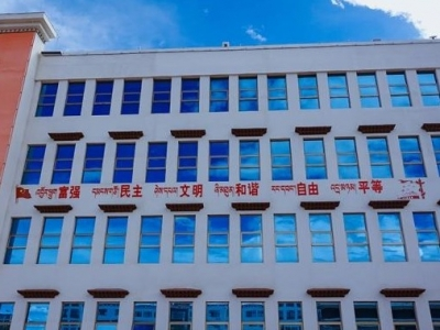 陈宝生调研西藏教育工作:推动西藏教育进入高质量发展快车道