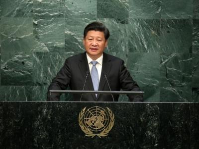 外交习语|习主席5年前提出的这些承诺,这样一一落实