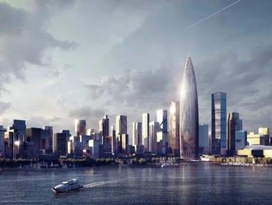 实现消费引领 深圳未来可期