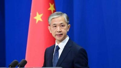 美助理国务卿称中国威胁国际秩序,外交部:指责别人前应先反躬自省
