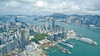 香港多所高校学者获2020年度国家优秀青年科学家基金资助