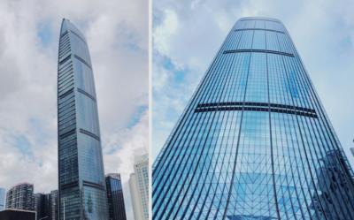 视频 | 京基100,丈量天空的标尺