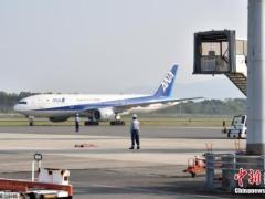花上万日元空中兜风几小时 日本为缓停飞压力出新招