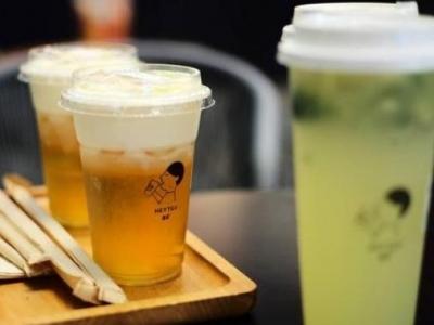 喜茶、奈雪的茶明年要赴港上市,筹集4至5亿港元?回应来了