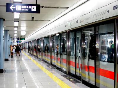 中秋国庆两天 深圳地铁全线网运营服务时间延长至24:00