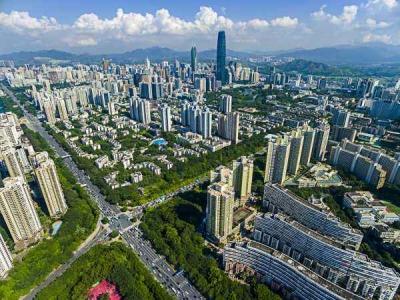 深圳2021年度建设项目用地启动预申报